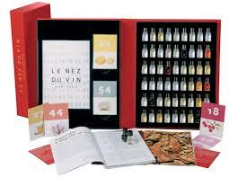 Cours d'olfaction - Le Nez du Vin®