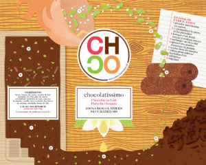 Chocolatissimo 2016