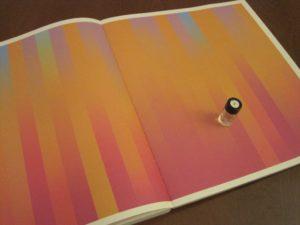 """Livre """"Première matière"""" - expériences olfactives de Journal d'un anosmique"""